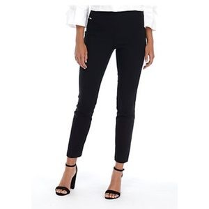 The limited exact stretch cropped pant